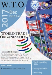Model WTO Flyer_2ndEdition